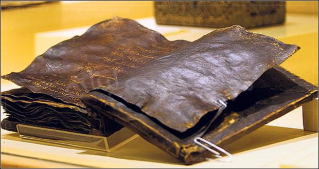 barnabas evangelium