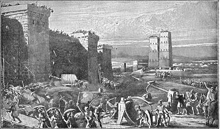 nebukadnezar erobert jerusalem